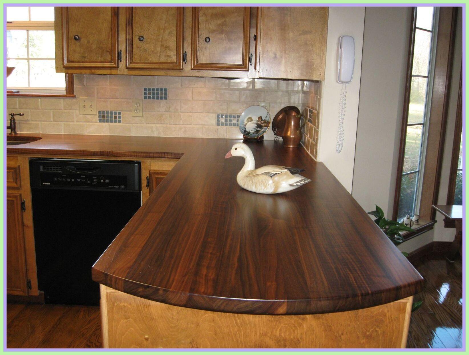 Black Walnut Wood Countertops Black Walnut Wood Countertops