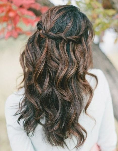 Easy Prom Hairstyles Stunning Easypromhairstyles Prom Hairstyles  Pinterest  Easy Prom