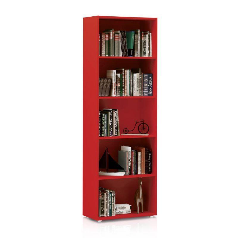 Estante para Livros Multy - Artely - http://www.marabraz.com.br/sala-de-estar-1/estantes-e-homes/estante-para-livros-multy-artely.html