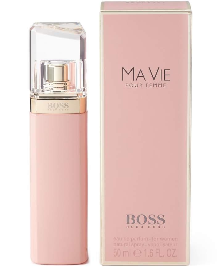 f2f281eac3 Boss Ma Vie Pour Femme by HUGO BOSS Women s Perfume