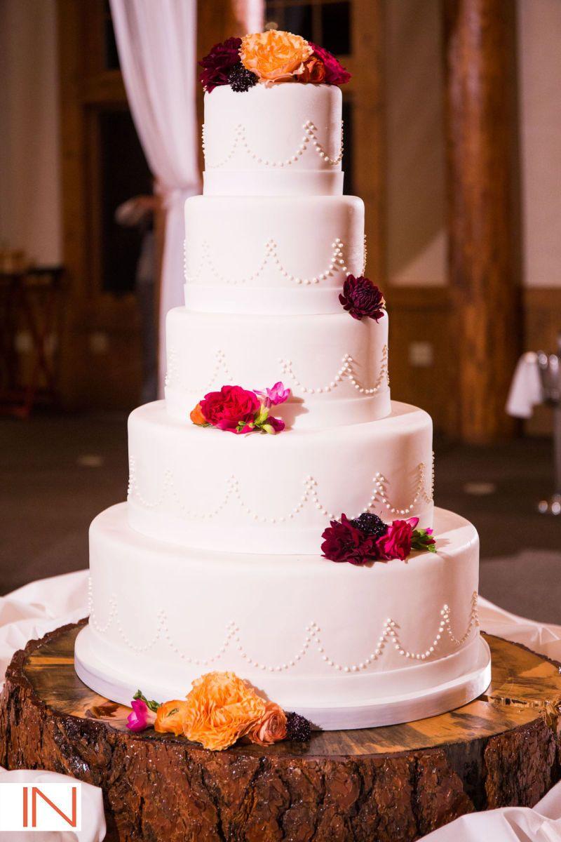 Keystone Timber Ridge Wedding / Photographer - IN Photography / Wedding Planner - Distinctive Mountain Events / Florist - Bloom / DJ - A Great Time DJ / Wedding Cake