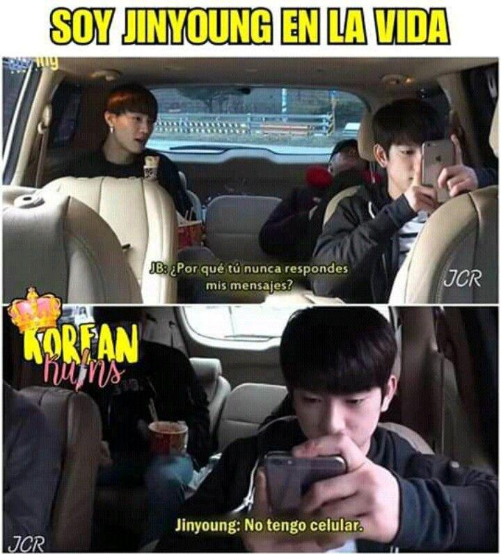 Got7 Memes En 2020 Memes Coreanos Memes Kpop Memes Divertidos