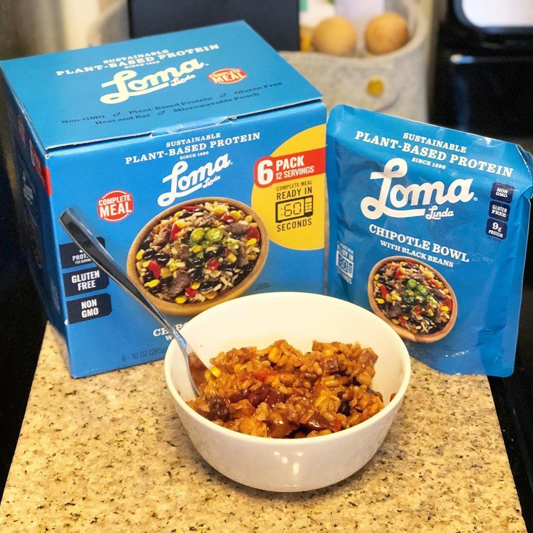 From pizza burritos to vegan cinnamon rolls this
