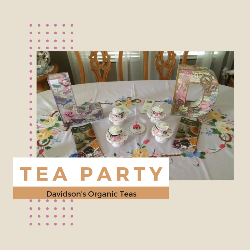 You Inspiration Hut Submit Your Inspiration: Get Inspired & Throw A Tea Party! We'll Help You When You
