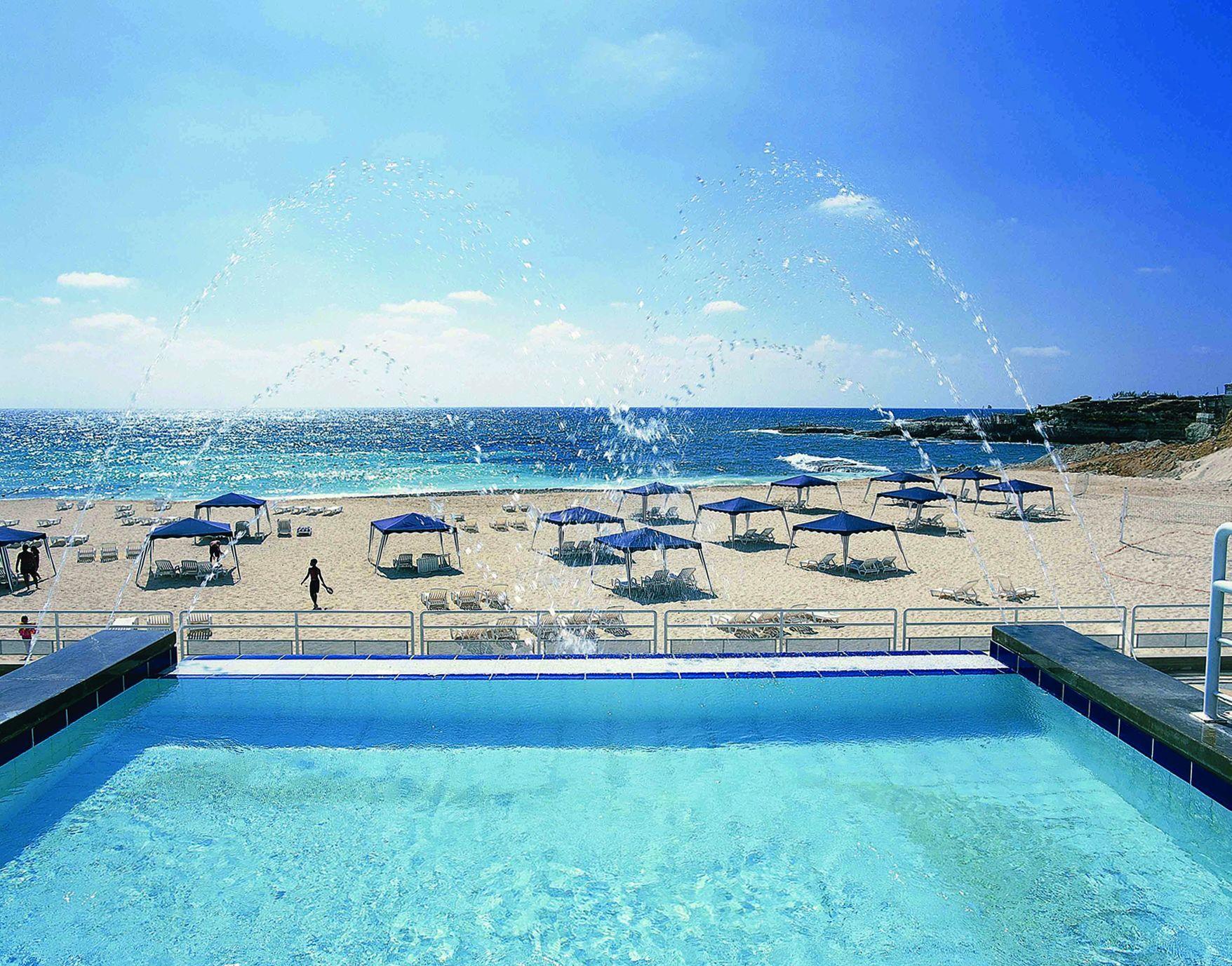 Moevenpick Hotel Resort Beirut Beirut Lebanon Http Www Ghotw Com Moevenpick Beirut Lebanon Lebanon Culture Places To Go