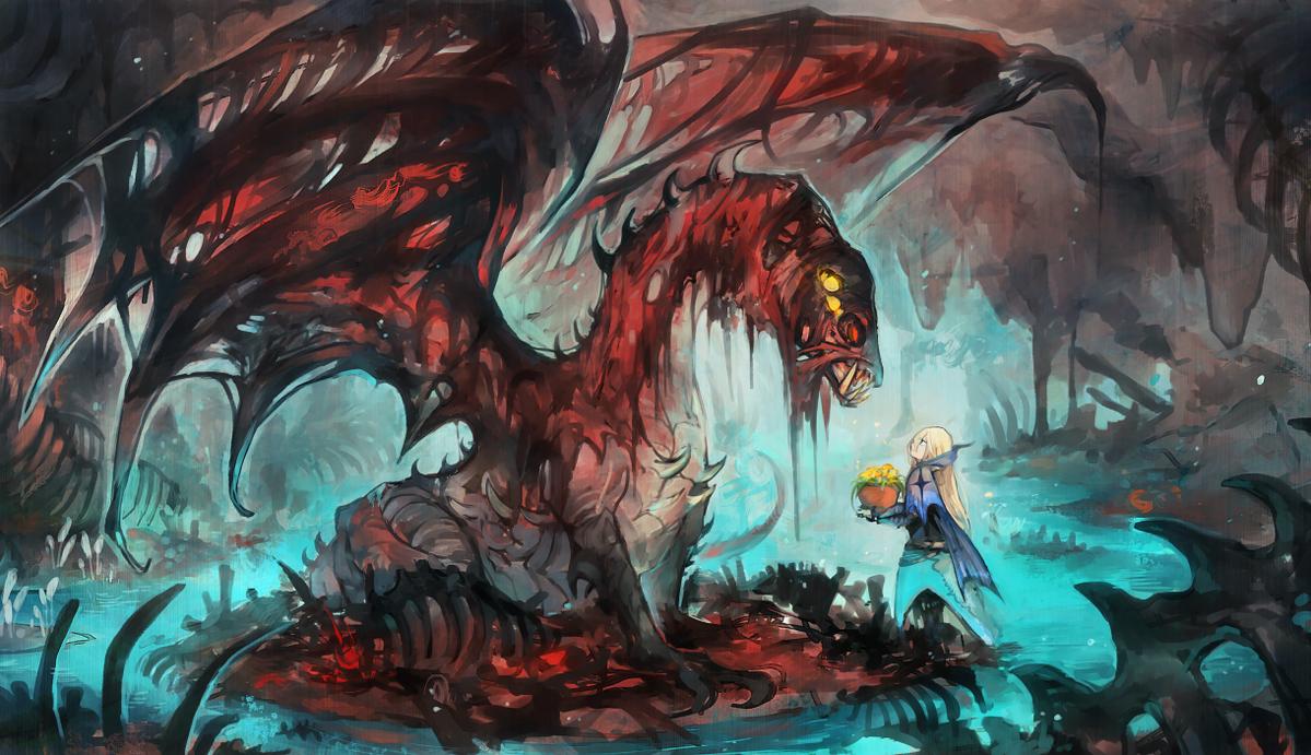Linne ꙭ Monster Hunter World Wallpaper Monster Hunter Art Monster Hunter Series