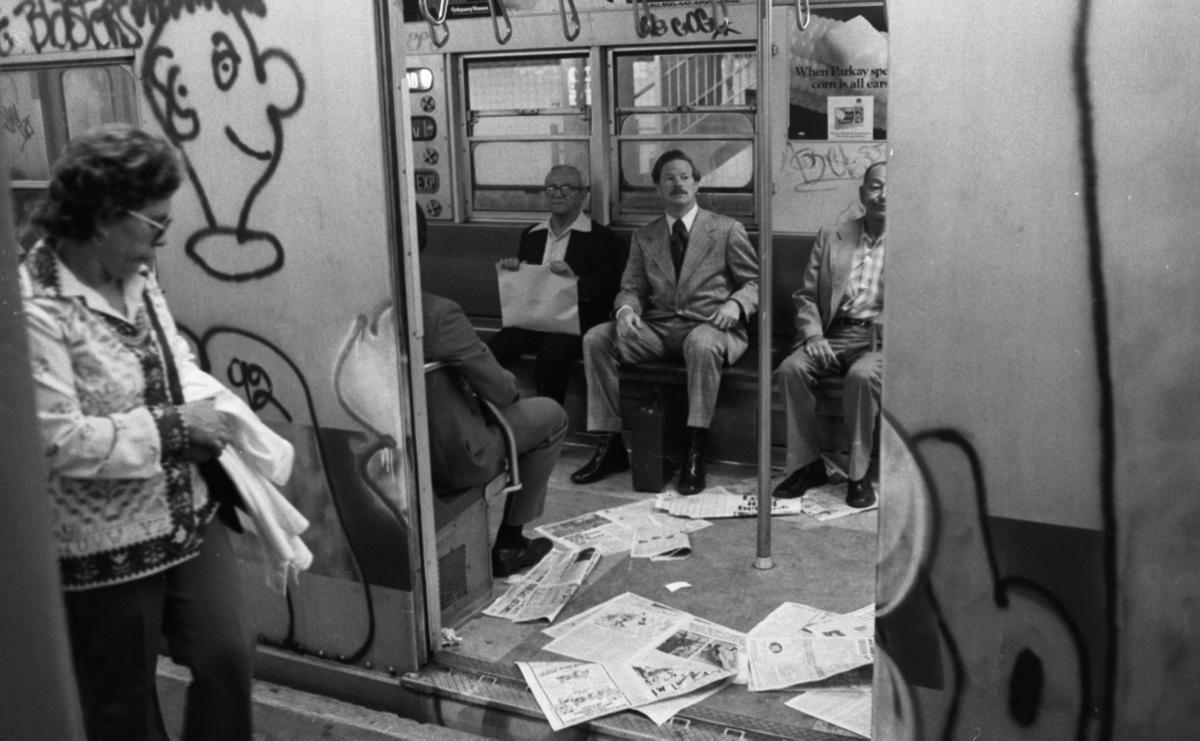 New York City Subway Crime 1970s Photos New York City S Subway Crime Through The Decades Ny Subway New York Subway Nyc Subway