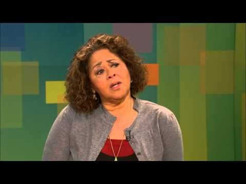Anna Deavere Smith Pitches Empathy | KQED This Week - YouTube