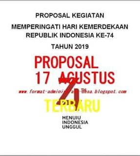 Pin Di Proposal 17 Agustus Hut Ri