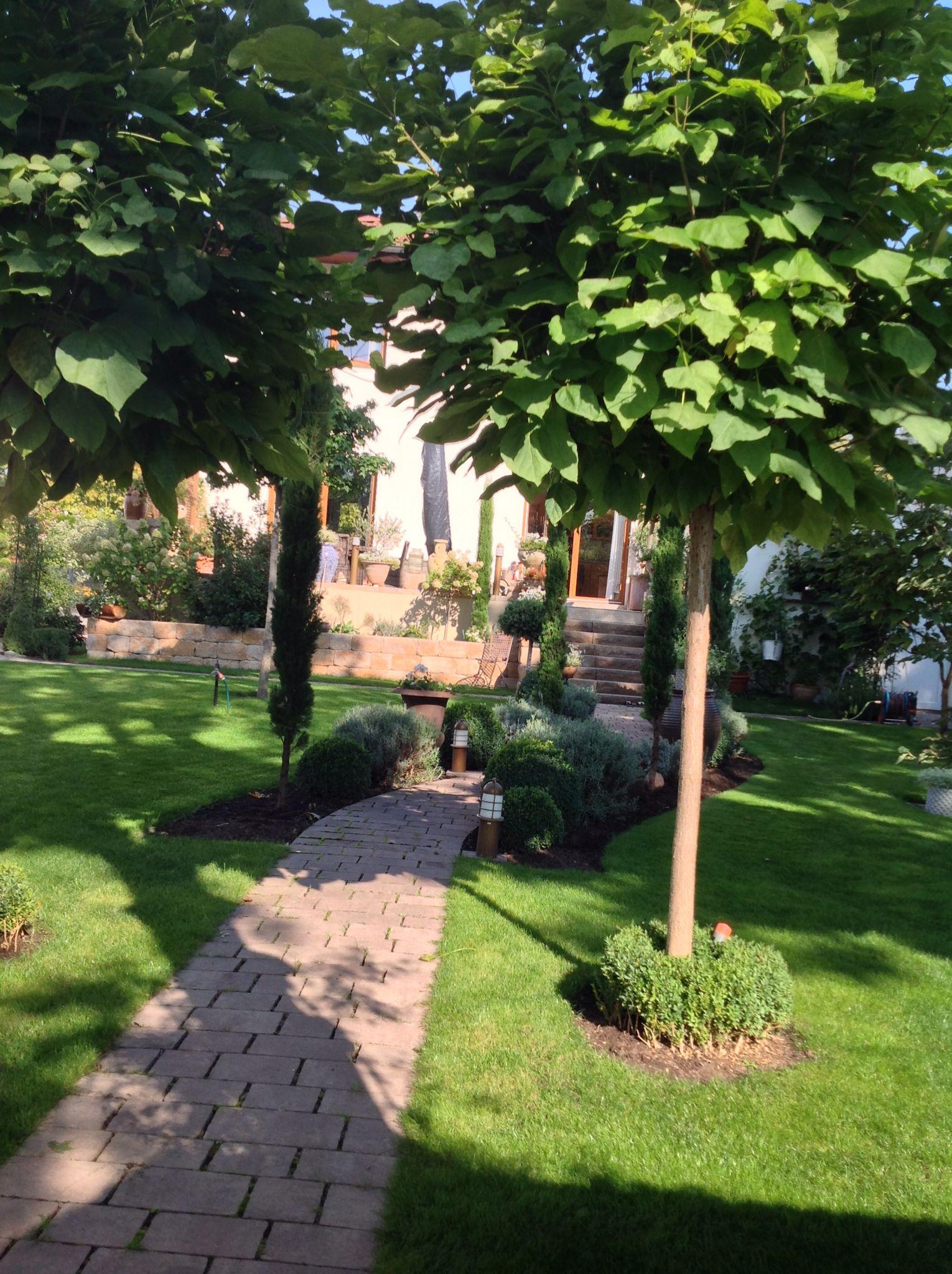 Mein garten  Mein Garten. My Garden | Gartengestaltung/mein Garten | Pinterest ...