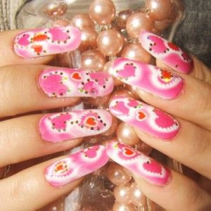 nails painting - Buscar con Google