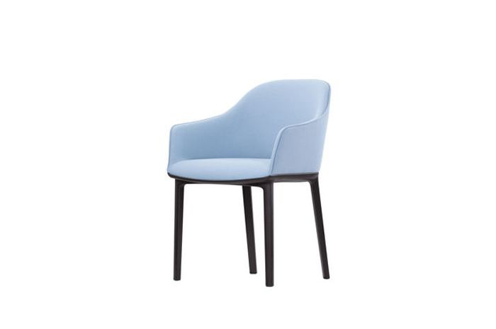 jedalen - Vitra, E.&R. Bouroullec, softshell