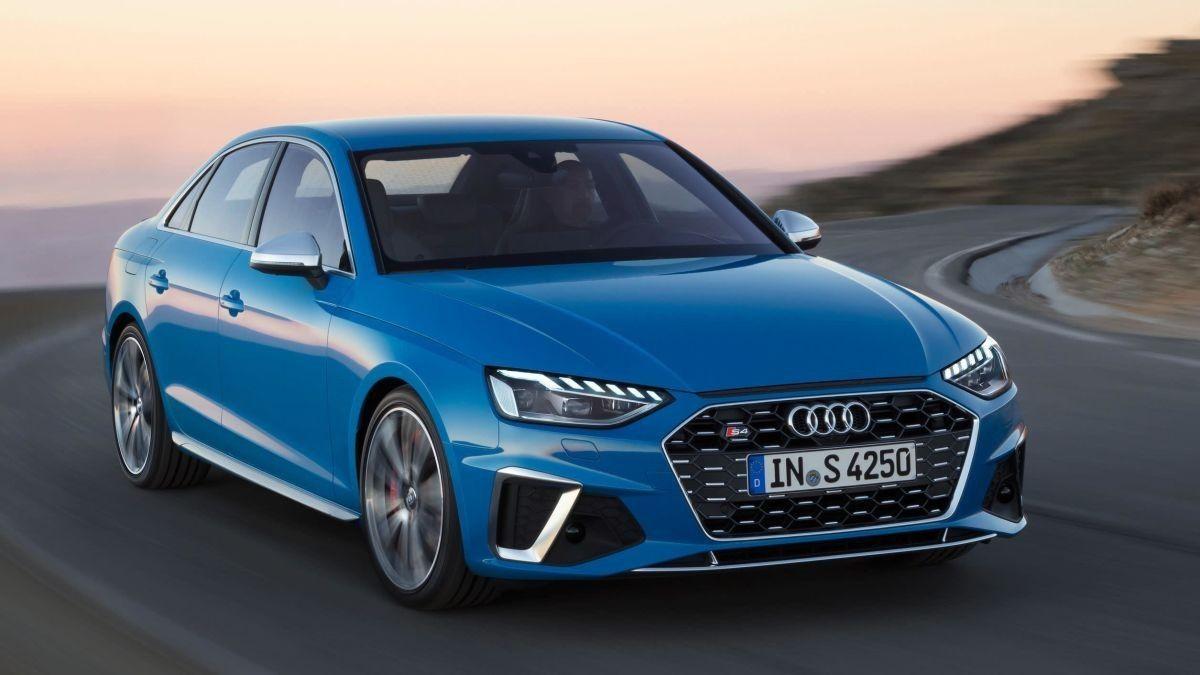 Audi A4 2020 Interior Specs Di 2020 Audi A4 Sedan Audi