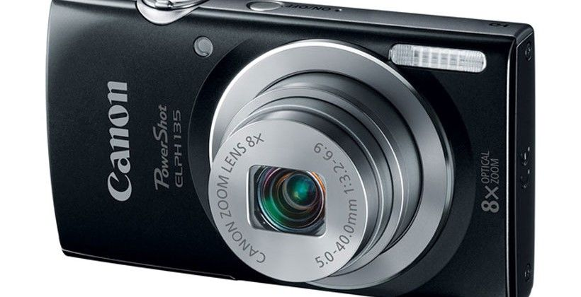Canon Launches Powershot Elph 150 Is 140 Is And 135 Specs And Price Canon Powershot Elph Canon Powershot Powershot
