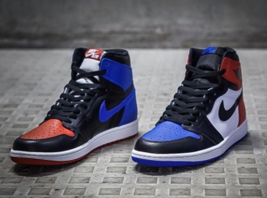 9a4a450c545bb5 Nike Air Jordan 1