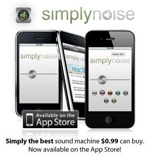 Free online noise machine