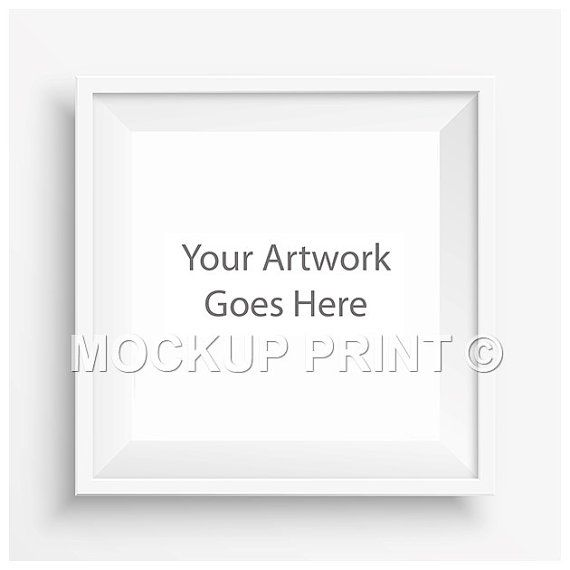 Instant Download 10x10 Inch Plus Square Size By Mockupprint Instant Download Print Instant