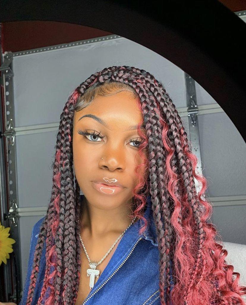 50+ Teen black hairstyles info