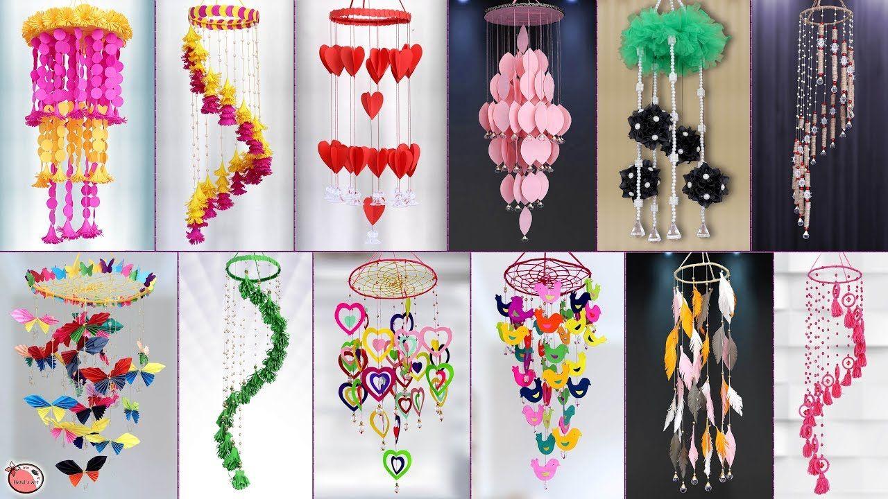 12 Amazing Wall Hanging Ideas Diy Handmade Things Diy