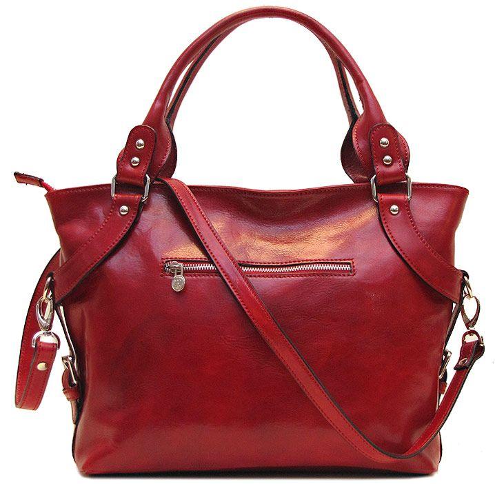 Taormina Italian Leather Handbag | Purses, Handbags & Clutches ...