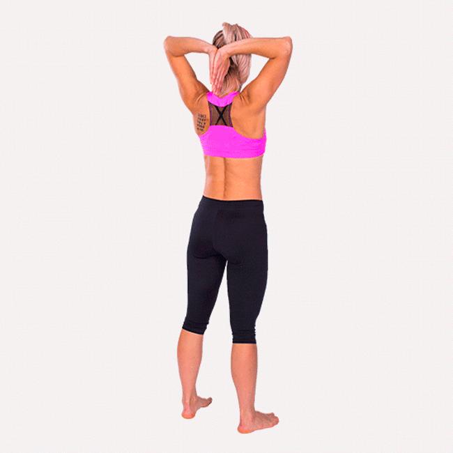 Упражнения До Похудения Рук. Правильные подходы и упражнения для похудения рук