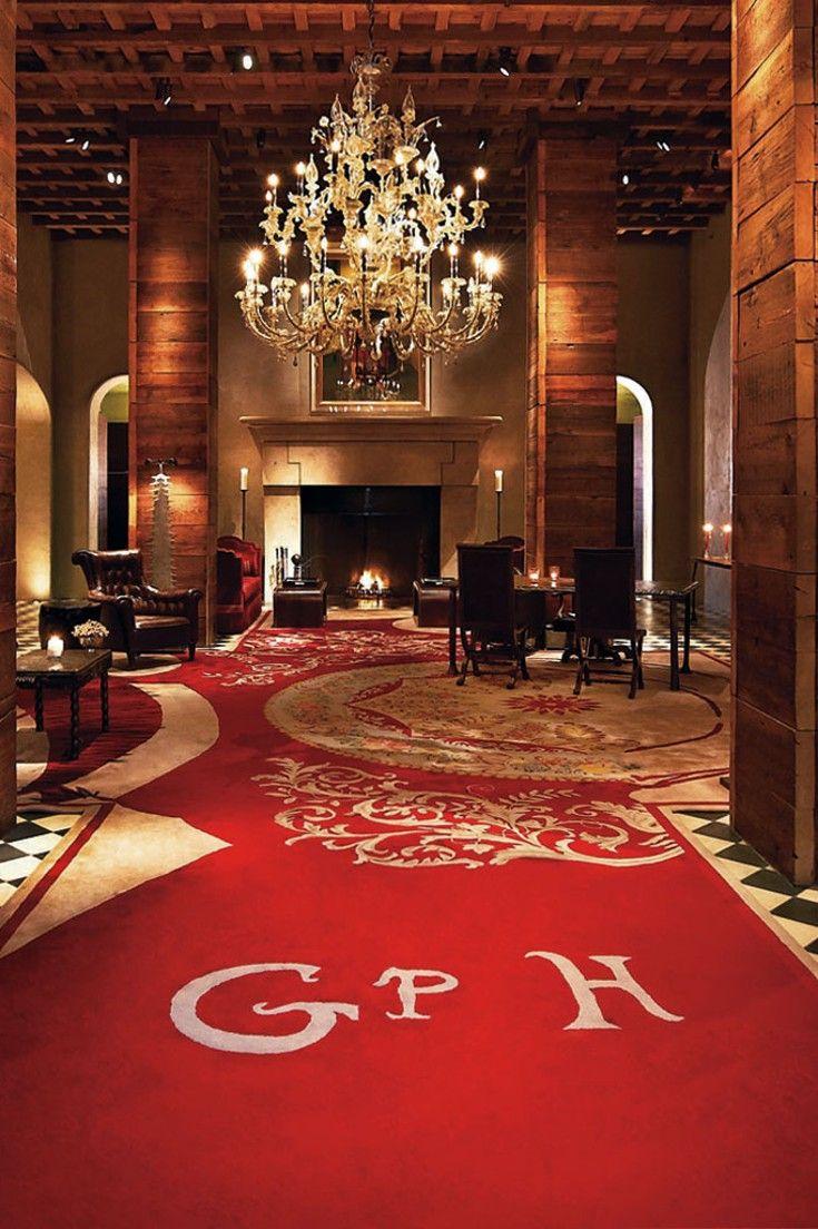 Gramercy Park Hotel (New York City, NY Gramercy park