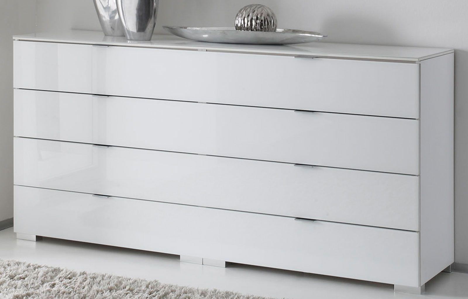 billig schlafzimmer kommode hochglanz | deutsche deko | pinterest ... - Schlafzimmer Mit Kommode