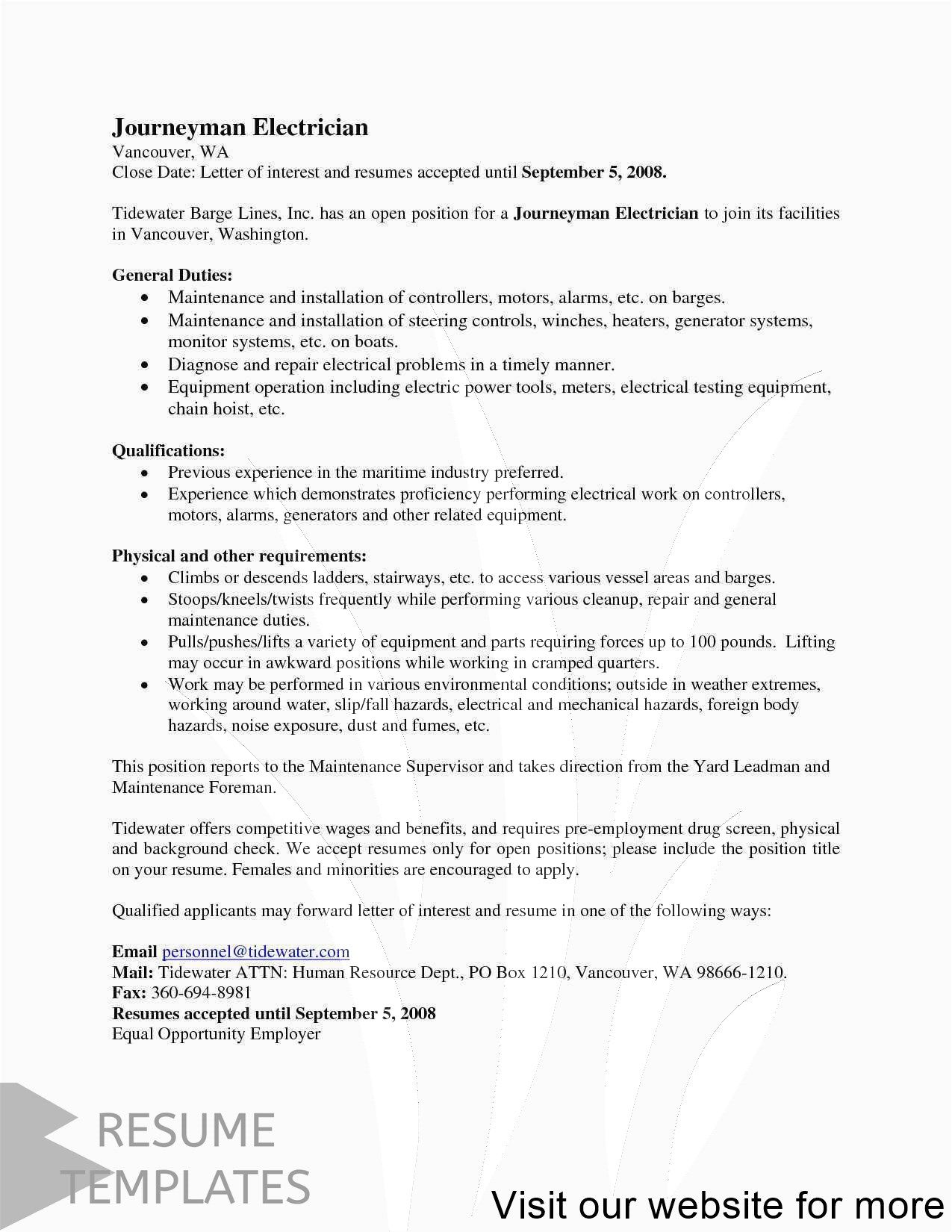 internship cover letter example in 2020 (With images