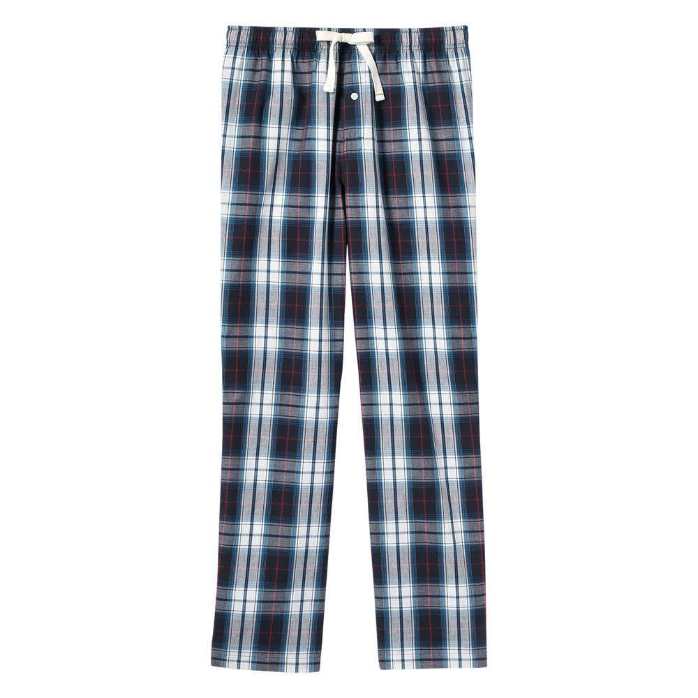 Woman red flannel outfits  Joe Fresh Menus Plaid Sleep Pant  Casual Outfits  Pinterest
