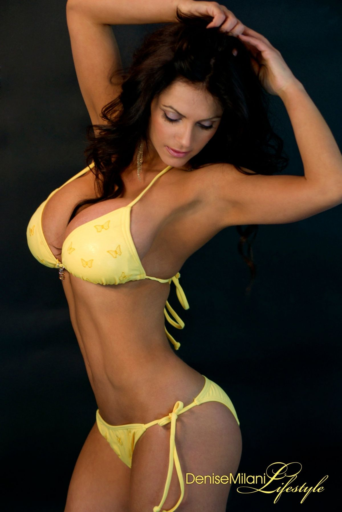 Angela Molina Bikini pin on 1 place to see it all