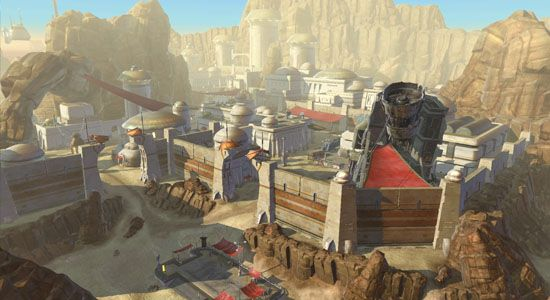 pin by xtremetop300 one toplist all mmorpg servers on star wars