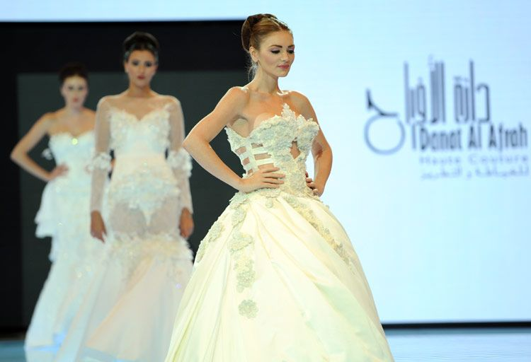 Danat-alafrah.com/blog Go Gorgeous With Luxury Wedding Dress The luxury wedding dress at Danat Al Afrah Dubai is always ready to offer you with the dress of your dreams. You need not doubt for the range of dresses available to you as they are quite ready to help you with new ideas... http://bit.ly/1xjJw63