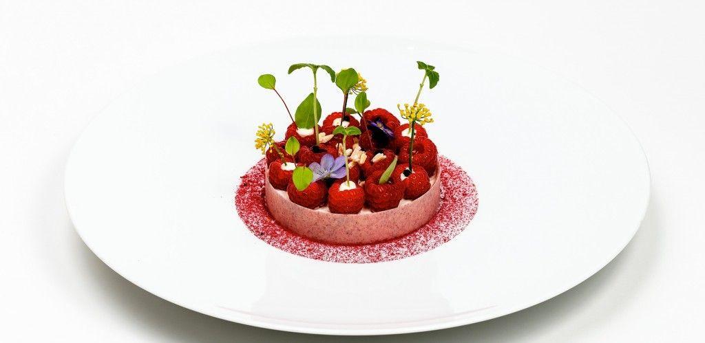 Janvier 2019 Gilbert Pytel Desserts A L Assiette Dessert Gastronomique Crumble Au Chocolat