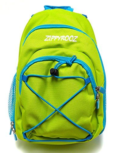 78e13521fd0a ZippyRooz Toddler Little Kids Hiking Backpack for Boys or Girls in 2 Colors  Green Blue     Read more reviews of the product by visiting the link on the  ...