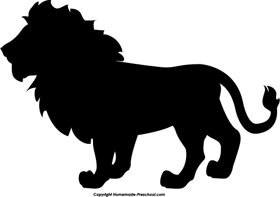 Clipart Silhou Clipart Panda Free Clipart Images Lion Silhouette Animal Silhouette Silhouette Clip Art