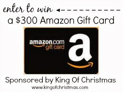 Lissiegirl Blogs Christmas Carnival A 300 Amazon Gift Card Runs From 1 4 2014 To 1 12 2014 Amazon Gift Card Free Free Amazon Products Gift Card
