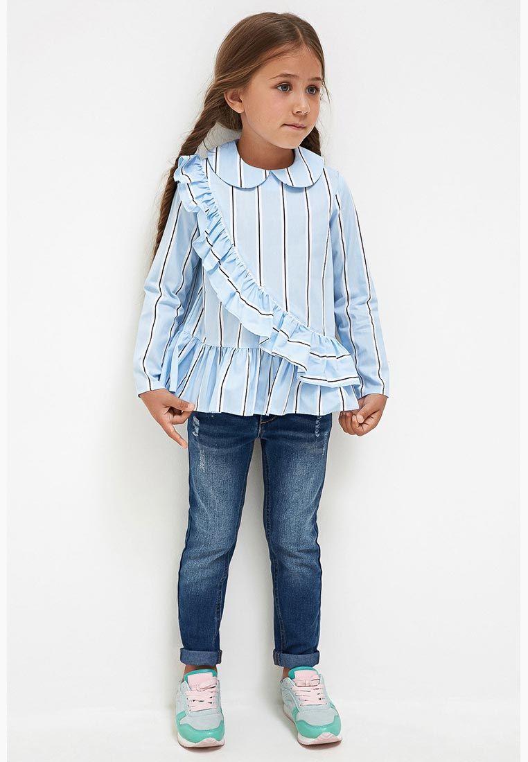 929a5b59532 Блуза Acoola купить за 54.00 р AC008EGCVGD0 в интернет-магазине Lamoda.by