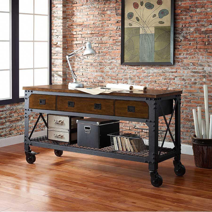 Whalen Industrial Design Furniture Whalen Furniture Vintage Industrial Furniture