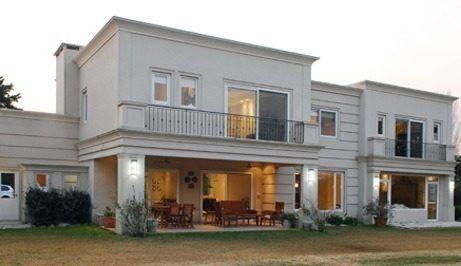 Molduras para exterior buscar con google fachadas - Molduras para exteriores ...