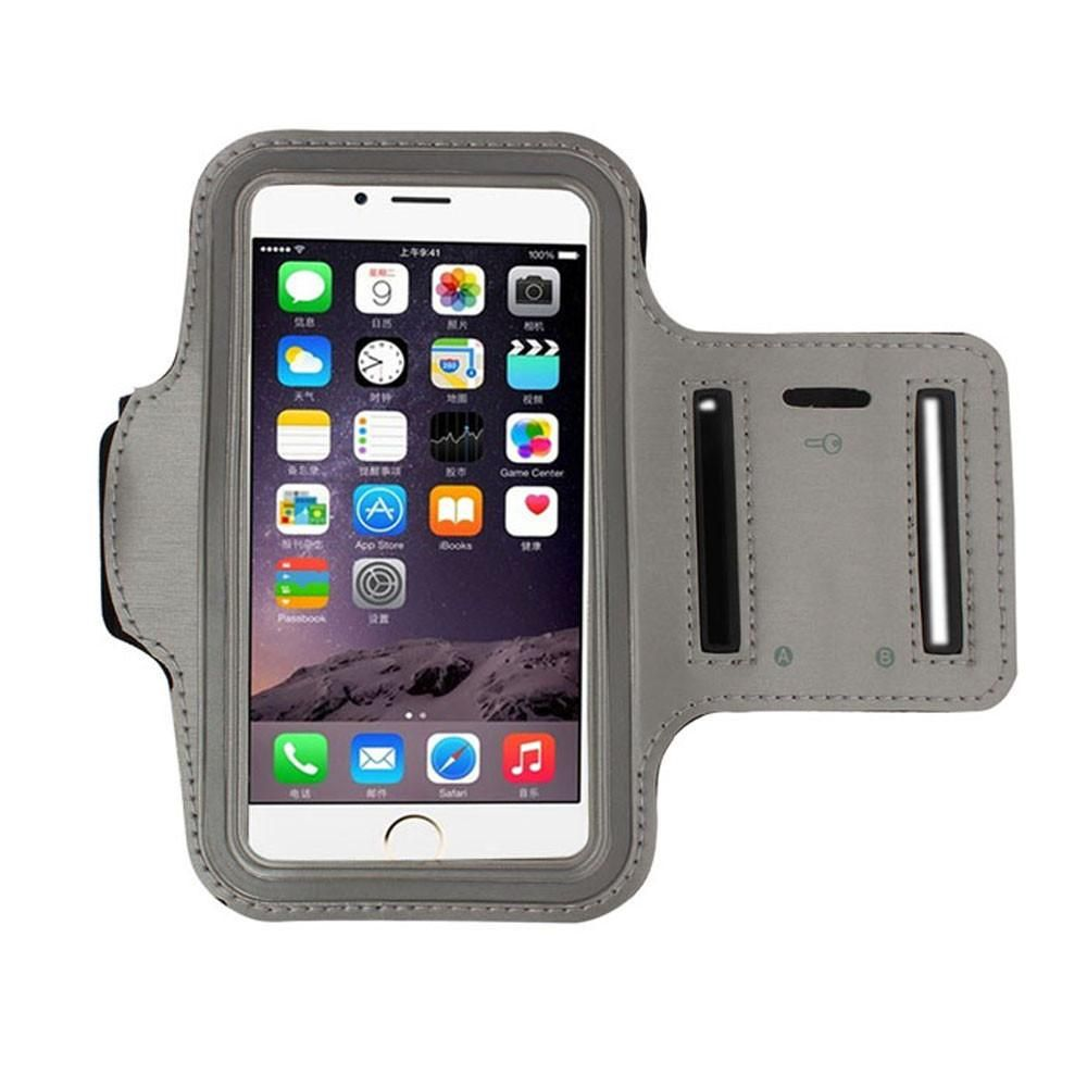 Armband Gym Running Sport Arm Band Cover Case For iphone