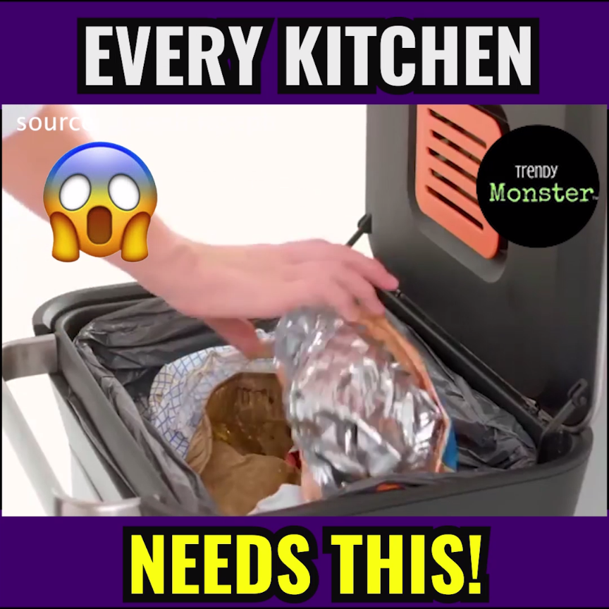 ‼️ Every Kitchen need this! ‼️ LIKE and COMMENT Tag a friend who would…