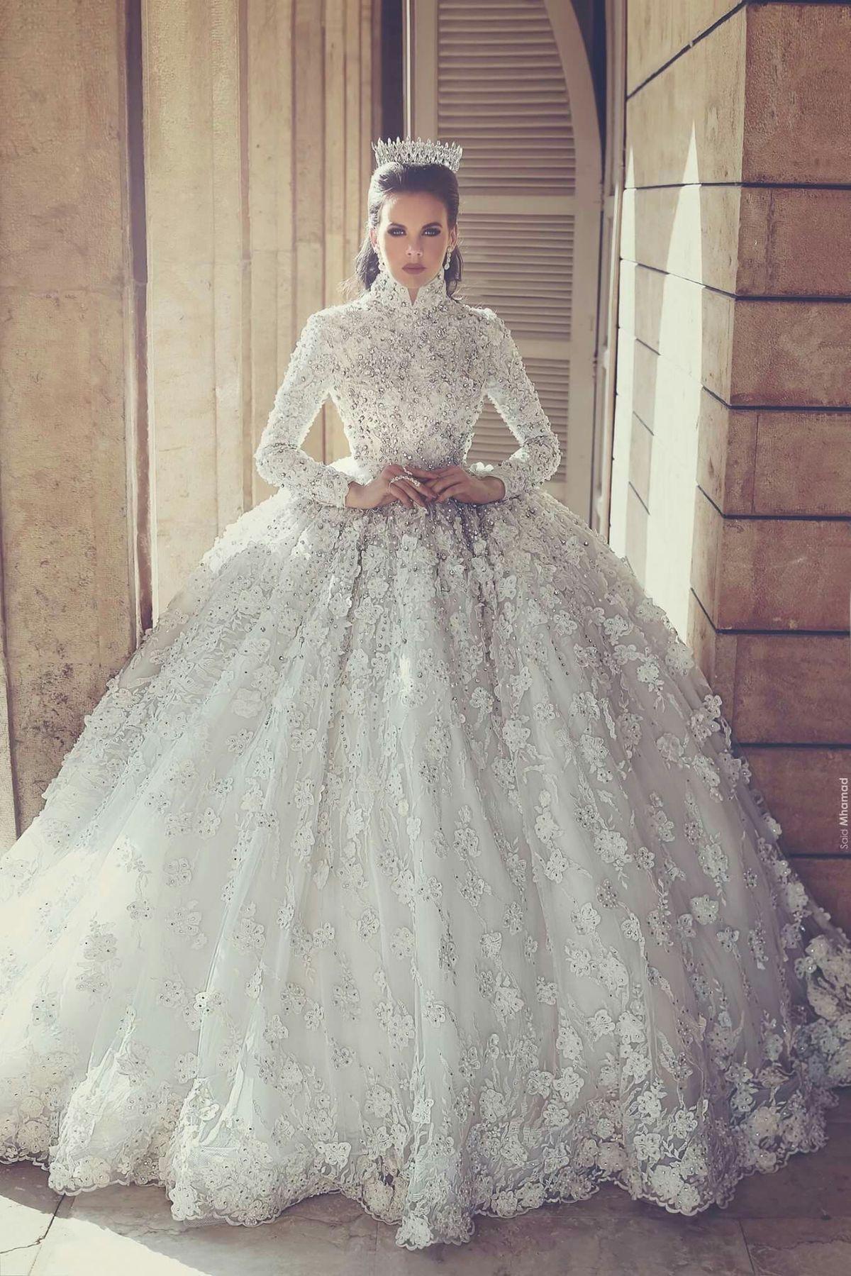 Pin by leeann rozar on modest wedding dresses pinterest orange