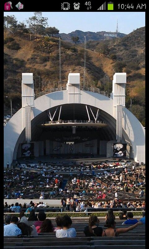 Hollywood Bowl...Mariachi Festival