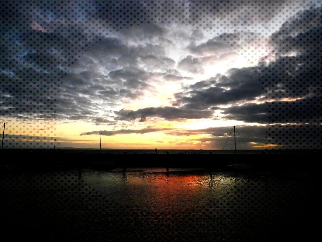 Jetty - -You can find Sunrises and more on our website.Redcliffe Jetty - -Redcliffe Jetty - -You ca