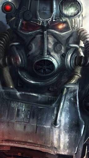 Fallout Brotherhood Of Steel Brotherhood Of Steel Fallout