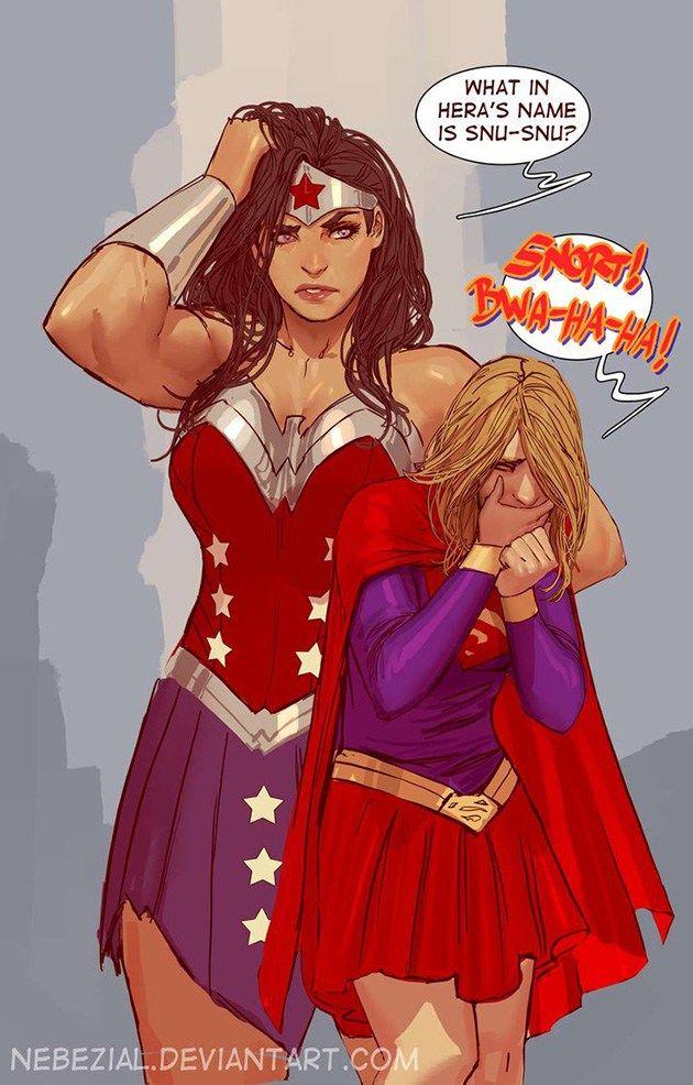 Best Art Ever This Week 05 09 14 Wonder Woman Comics Girls