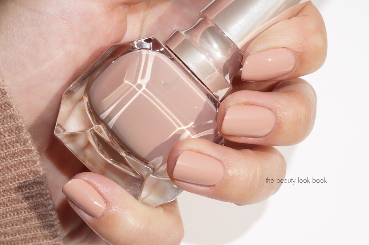 Tutulle The Beauty Look Book Christian Louboutin Nail Color The