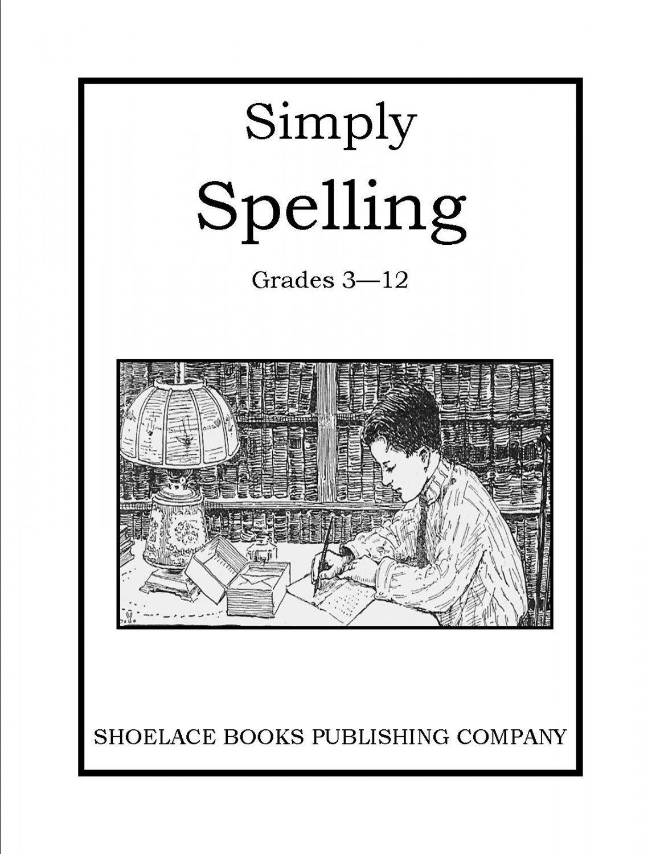 Simply Spelling 3 12