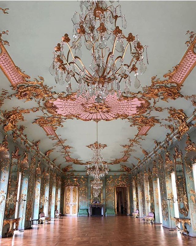 Beautiful Picture Of Schloss Charlottenburg By Blexab Germany Deutschland Berlin Sc Beautiful Pictures Art And Architecture Baroque Architecture
