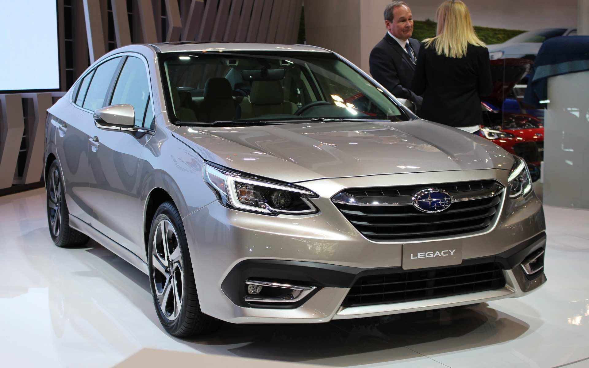Subaru Legacy 2020 Japan Price and Release Date【2020】 スバル